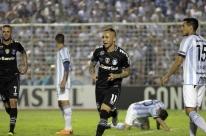 Vitória do Grêmio para encaminhar vaga nas semifinais