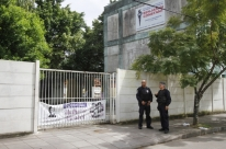 Monitoramento da Guarda Municipal gera tensão na ocupação Mulheres Mirabal