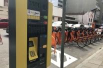 Novos parquímetros das ruas de Porto Alegre aceitam pagamento por app