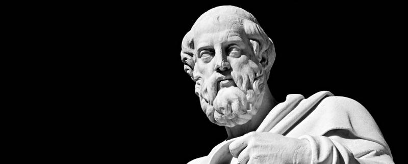 Platão é considerado  o criador do conceito  de república