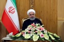 Irã teme complô dos EUA para derrubar regime