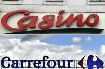 Casino nega fusão com o Carrefour