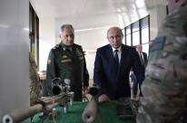 Rússia promete defesa antiaérea à Síria e entra em colisão com Israel