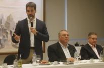 Eduardo Leite recebe demanda sobre Fundopem