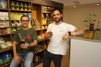 Negócios entre amigos se multiplicam em bairro boêmio da Capital