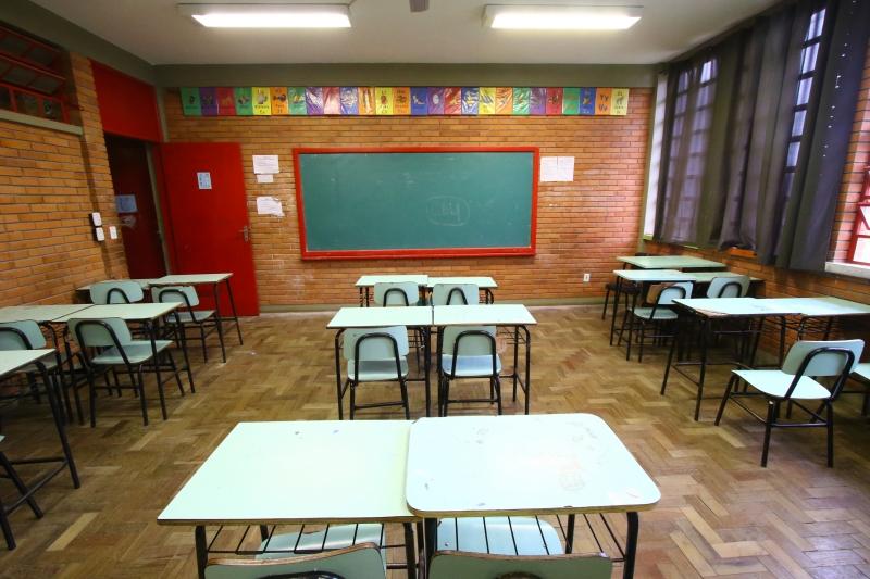 CPERS e a AMPD pediram a suspensão da volta às escolas