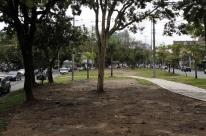 Empresas adotam canteiro da avenida Goethe, em Porto Alegre