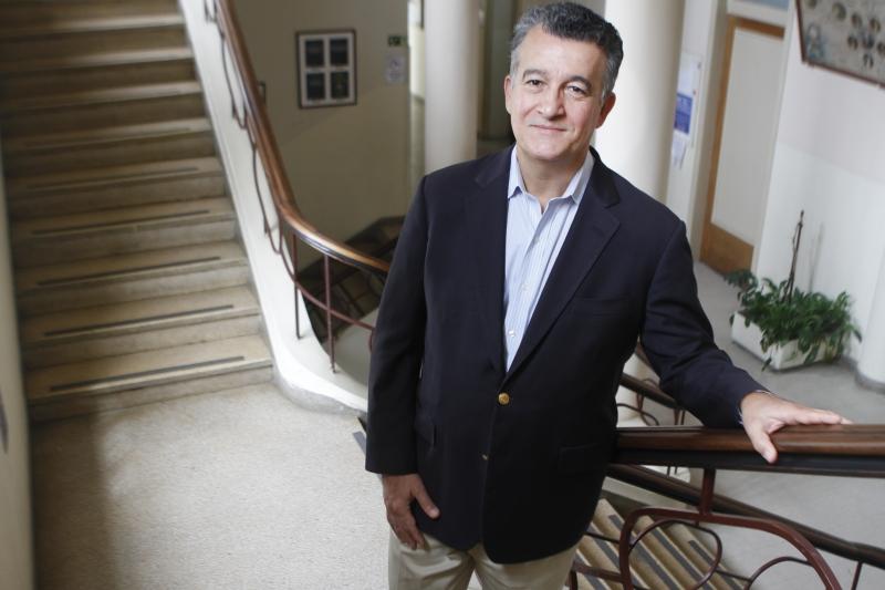 'Se os governos não fizerem este dever de casa, os investidores não virão', avisa Rogério Studart