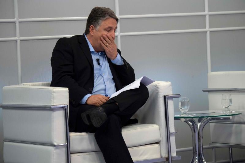 Ministro apontou que a defesa do candidato ainda não apresentou recurso extraordinário ao STF