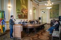 Digitalização agiliza licenciamentos em Porto Alegre