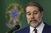 'Atacar o Poder Judiciário é atacar a democracia', diz presidente do STF