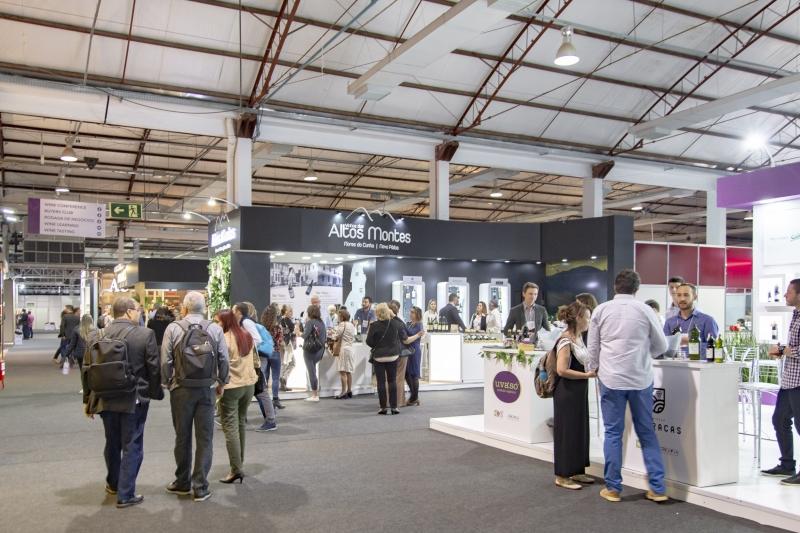 Rodada de negócios na Wine South America reúne 100 compradores nacionais e 20 internacionais