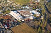 Fábrica AGCO de Santa Rosa investe R$ 60 milhões em modernização