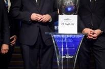 Alemanha supera Turquia em votação e é escolhida para sediar a Euro 2024