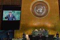 Conselho da ONU aprova resolução histórica sobre  a Venezuela