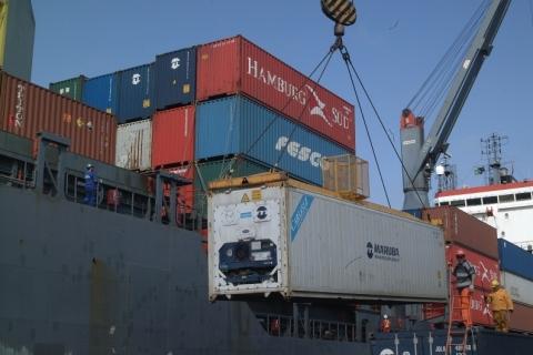 Exportações de calçados somaram US$ 967 milhões no ano passado