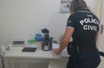 Polícia Civil investiga fraude envolvendo dados falsos em exames do IPE
