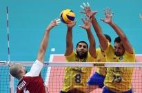 FIVB adia Liga das Nações para depois da Olimpíada por coronavírus