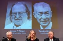 Imunoterapia contra o câncer leva o Nobel de Medicina