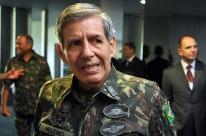 Ministro de Bolsonaro, general Heleno diz que está com coronavírus