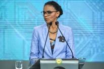 Marina Silva declara 'voto crítico' a Haddad