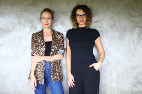 Jornalistas criam plataforma que reúne e-commerces e dicas de moda