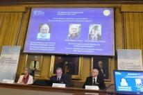 Três cientistas levam Nobel da Física por estudos no campo da tecnologia a laser