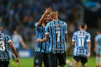 Grêmio jogará semifinais da Libertadores contra o River Plate às terças-feiras
