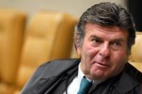 Fux fica desapontado com oficialização de Kássio Nunes ao STF