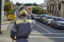 Número de mortes no trânsito  reduz 40%no município