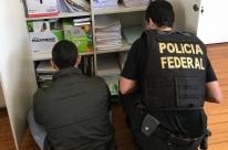 Policia Federal investiga fraude em licitações de transporte e saúde na Campanha