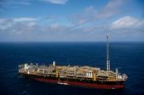 Cresce fatia do pré-sal  na produção de óleo e gás