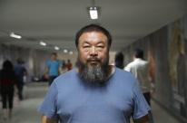 Ativismo artístico de Ai Weiwei é atração no Fronteiras do Pensamento