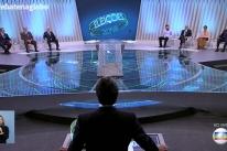 Debate propõe alternativa a Bolsonaro e Haddad