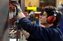 Setor de máquinas tem alta de 7,4% na receita no ano