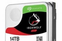 Seagate apresenta portfólio de  14 TB de armazenamento
