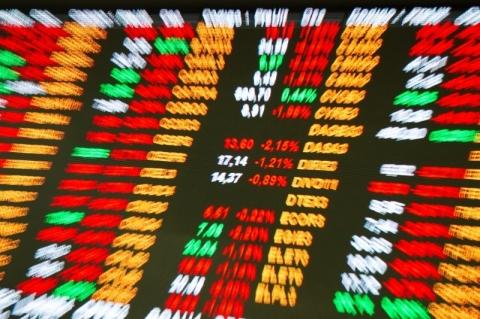 Ibovespa cai 2,34% reagindo à nova turbulência na guerra comercial entre China e EUA