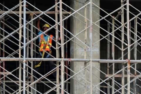 Números do primeiro semestre embalam otimismo na construção civil