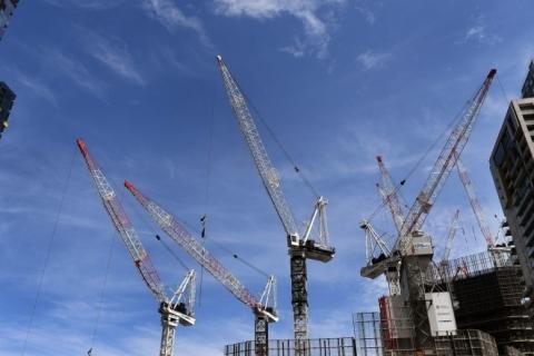 Crédito imobiliário atinge R$ 6,71 bilhões em agosto