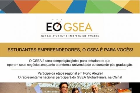 Organização de empreendedores recebe inscrições para prêmio