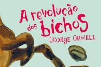 A revolução dos bichos, de George Orwell, ganha versão em quadrinhos