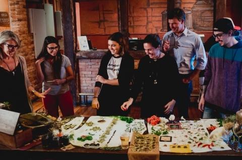 Dado Bier e Sueka lançam projeto de cocriação