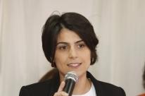 Episódio com hacker interrompe projeto eleitoral de Manuela D'Ávila