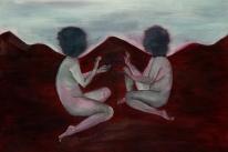 Tramas, miradas e horizontes pautam exposições no Instituto de Artes Visuais