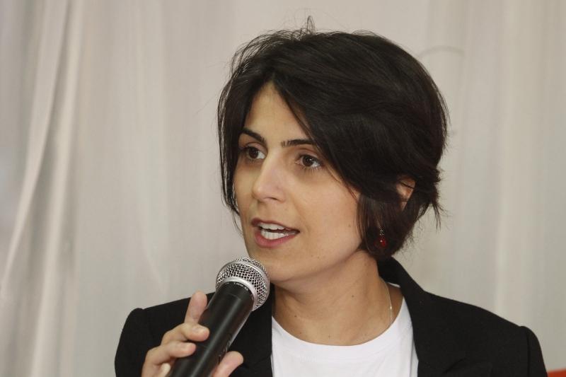 Live foi oferecida pelo artista para arrecadação de recursos à campanha de Manuela