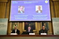Especialistas em clima e inovação tecnológica vencem Nobel de Economia