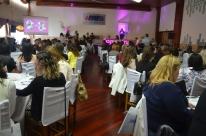 Congresso reúne 400 mulheres empreendedoras da região