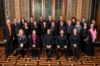 Música e religião se misturam em concerto da Orquestra Unisinos Anchieta