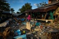 Número de mortes por terremoto na Indonésia ultrapassa 1,9 mil