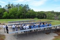 Treinamento reúne integradoras de energia solar na cidade